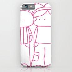 Rosy Love iPhone 6s Slim Case