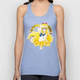 Eternal Sailor Venus Unisex Tank Top