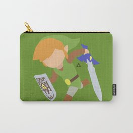 Toon Link(Smash)Classic Carry-All Pouch