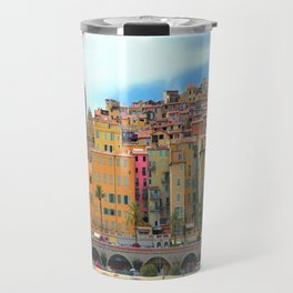 Old Town Menton Travel Mug