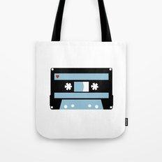Love Tape Tote Bag