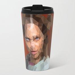 Bart Curlish Travel Mug