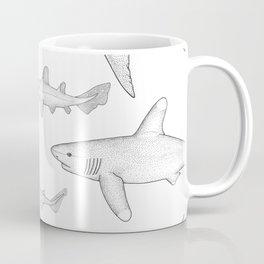 Out for a Swim Coffee Mug