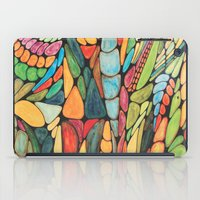 wizard iPad Cases featuring Wizard by Alamogordo