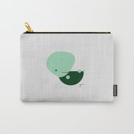 Turtlin' power Carry-All Pouch