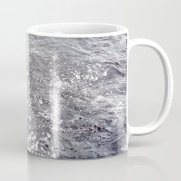Water Flows Coffee Mug