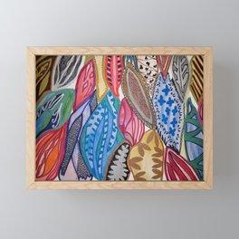Fruit of the Spirit Framed Mini Art Print