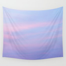 20h38 Wall Tapestry