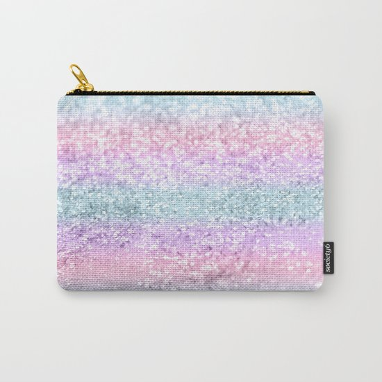 Unicorn Girls Glitter #11 #shiny #pastel #decor #art #society6 by anitabellajantzart