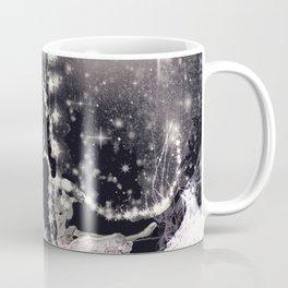 Swing from the moon Coffee Mug