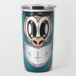 Bobo Travel Mug