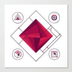 Prism Canvas Print