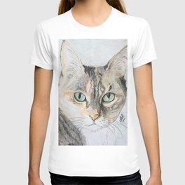 Cookie the cat T-shirt