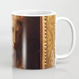 Michaelangelo's Cleopatra Coffee Mug
