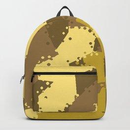 Camouflage desert 2 Backpack