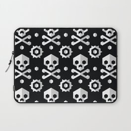 Jolly Roger Laptop Sleeve