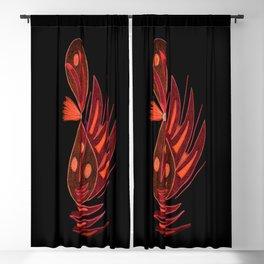 Samira I Blackout Curtain