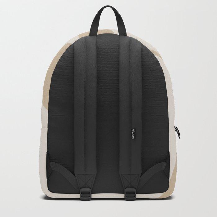 Geometric Modern Art 32 Backpack