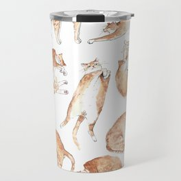 Catastrophic Travel Mug