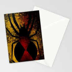 Avengers - Black Widow Stationery Cards
