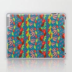 African Waterfall Laptop & iPad Skin