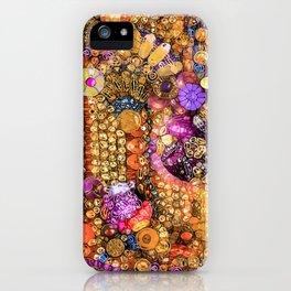 Maroccan Magic iPhone Case