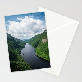 Indian Head Stationery Cards