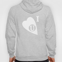 Ouija Love - Blacck Hoody
