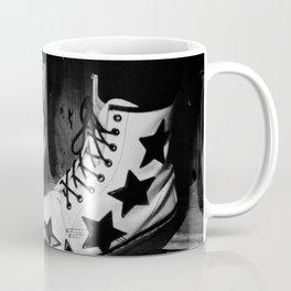 These Boots Were Made.... Coffee Mug