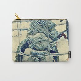 Angel's Blow Carry-All Pouch
