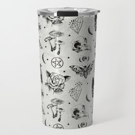 Witch Vibes Travel Mug