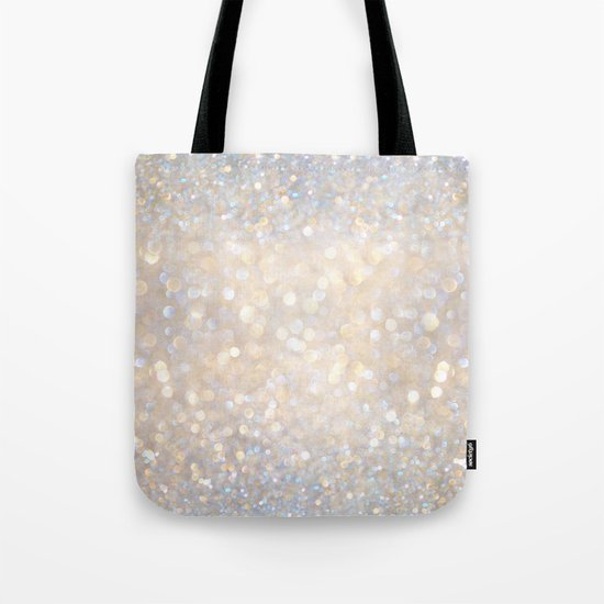 Glimmer of Light II Tote Bag