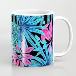 Pretty Leaves 4A Coffee Mug