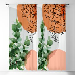 Simpatico V4 Blackout Curtain