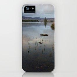 Lough Eske iPhone Case