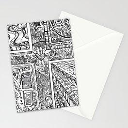 Cross12 Stationery Cards