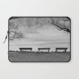 Front Row Seats Laptop Sleeve