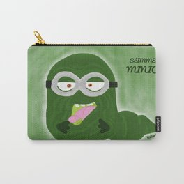 Slimmer Minion Carry-All Pouch
