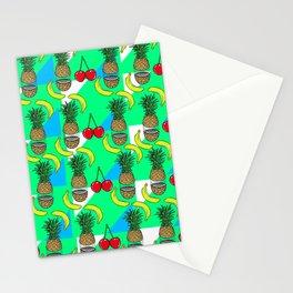 Tutti Fruity Stationery Cards