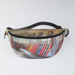 Signal Box Fanny Pack