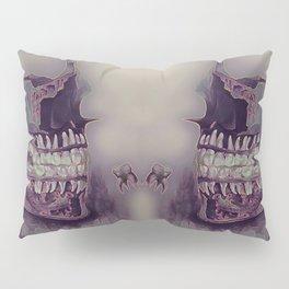 Teeth Pillow Sham