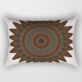 Some Other Mandala 315 Rectangular Pillow