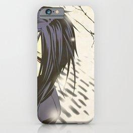 Black Butler iPhone Case