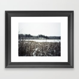 Orphans 3 Framed Art Print