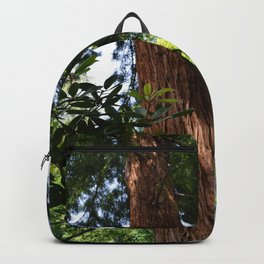 Shot in a Tree Backpack
