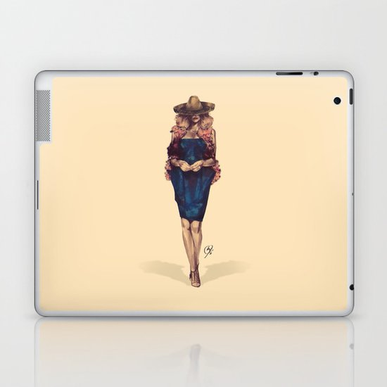Bellclass Laptop & iPad Skin
