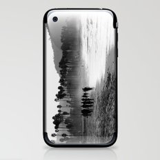 Santa Barbara Beach iPhone & iPod Skin