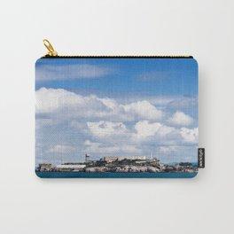 Alcatraz, San Francisco Carry-All Pouch