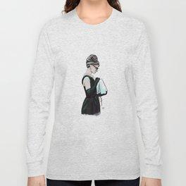 Holly Golightly (1961) Long Sleeve T-shirt