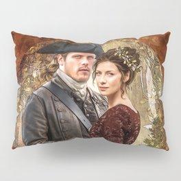 Autumn outlander Pillow Sham